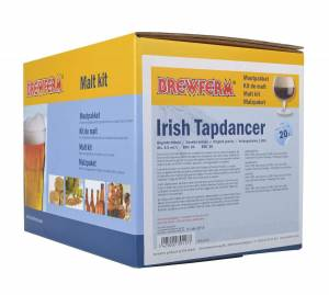 Slad BREWFERM IRISH TAPDANCER na 20 litrů